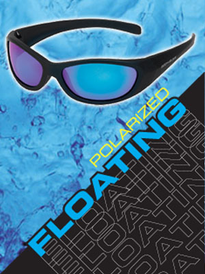 Floating Polarized