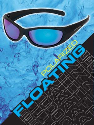 Floating Polarized