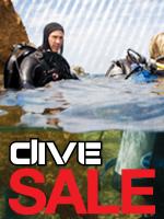 Dive Online Sale
