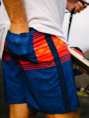 Men's Boardshorts