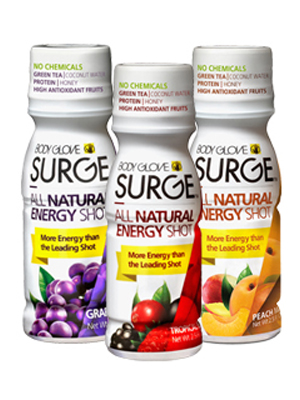 SURGE Energy Products