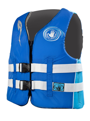 PFD (PERSONAL FLOTATION DEVICE)
