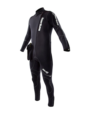 MEN'S DIVE SUITS