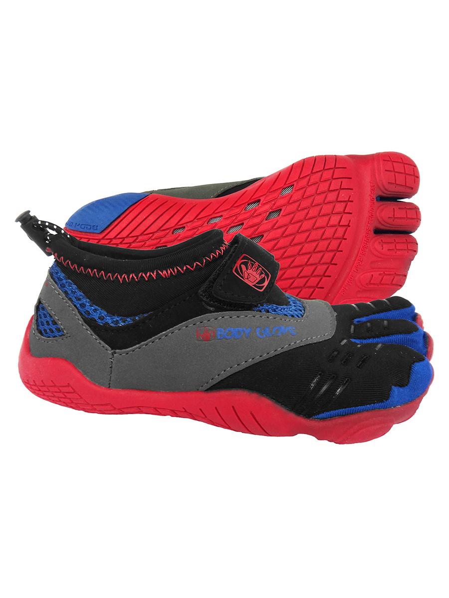 3T Barefoot