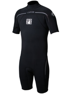 2011 Vapor Short Arm Springsuit 2/1mm