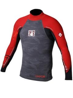 2011 Vapor Surf Shirt