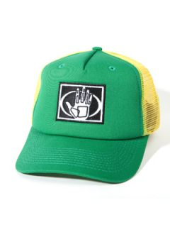 Cab Fare Trucker Hat