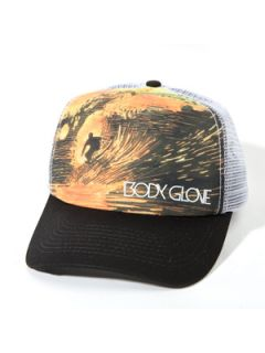 Scratchboard Trucker Hat