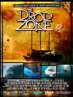 Drop Zone Fiji DVD