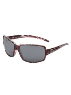 Carillo Beach A Pink/Black Polarized