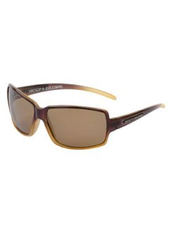 Carillo Beach B Brown w/ Caramel Fade Polarized
