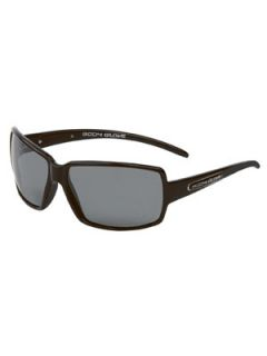 Carillo Beach E Shiny Black w/ Grey Polarized