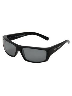 Carmel 1 Pearlized Black w/ Smoke Polarized, Silver Mirror Flash