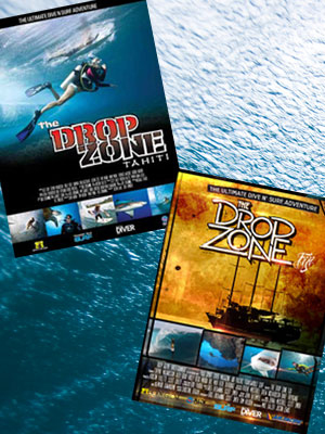 Drop Zone Fiji Combo Pack