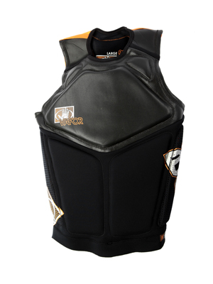 2012 VAPOR D3O PULLOVER VEST