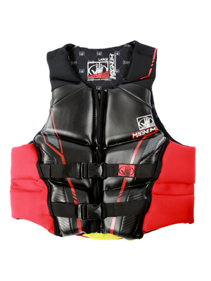 2012 MAGNUM NEOPRENE PFD