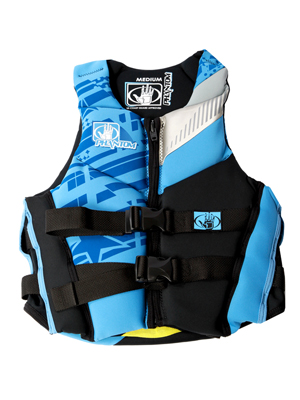 2012 WOMEN'S PHANTOM NEOPRENE PFD