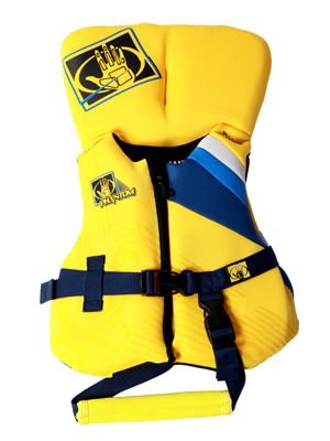 2012 INFANT PHANTOM NEOPRENE PFD
