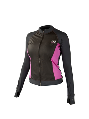 WOMEN'S LIGHTWEIGHT EXPOSURE JACKET