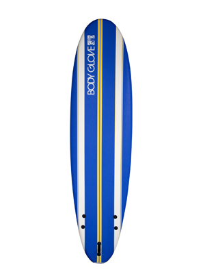 2012 Square tail 7ft