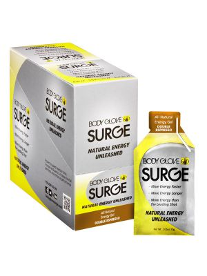 Body Glove Surge® Double Espresso - 12 Pack