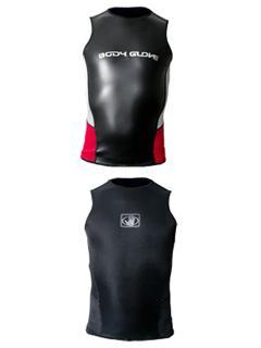 Matrix Reversible Vest