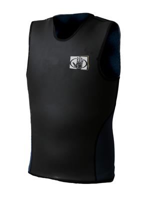 Fusion Pullover Vest