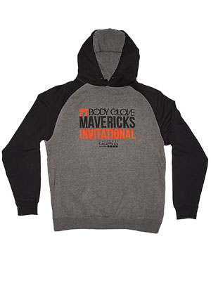 Mavericks Invitational Hoodie