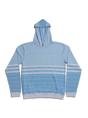 Dagwood L/S in Ice Blue