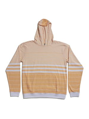 Dagwood L/S in Orangerine