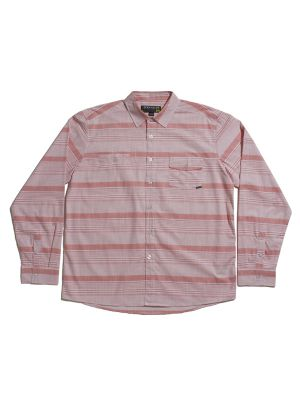 Slap Da Bass L/S in Coral