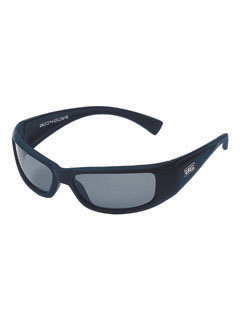 Rocky Beach- Black Polarized