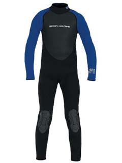2010/11 Pro 2 junior fullsuit 3/2mm