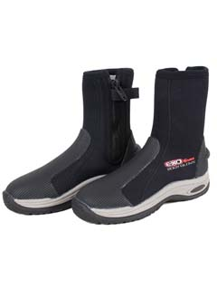 EXO dive boot 6mm