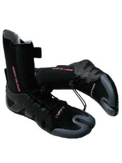 2009 Vapor Boot