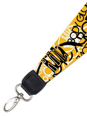 Ultra Lanyards - Body Glove® Prints