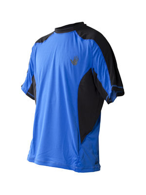 PERFORMANCE S/A LOOSEFIT SHIRT