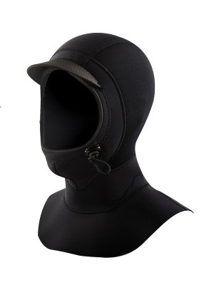VAPOR X SURF HOOD 3MM