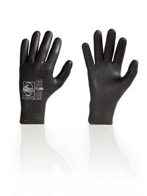PRIME FIVE FINGER DIPPED GLOVE 2MM