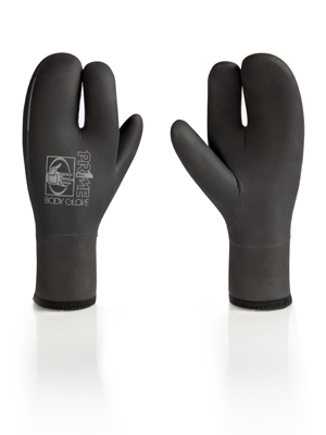 PR1ME CLAW GLOVE 5MM