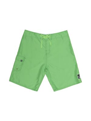 Juan Mor Tine in Neon Lime