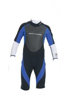 2/1mm Arc Springsuit (Junior's)