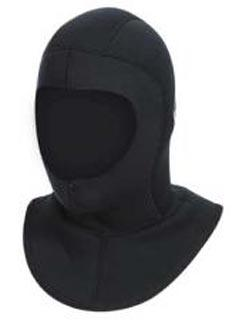3mm Excursion Hood