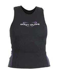 2/1mm Aura Surf Vest (Women's)
