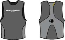 2/1mm Stealth Pullover Vest