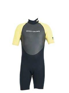 2/1mm Pro 2 Springsuit (Junior's)