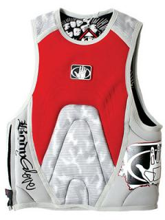 2008 Vapor Competition Vest