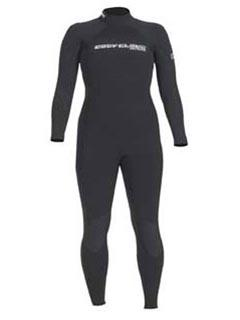 3mm Women's Excursion Fullsuit