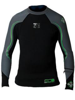 2009 Eco Surf Shirt