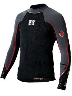 2009 Vapor Surf Shirt